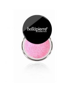 Cosmetic Glitter - Light Pink
