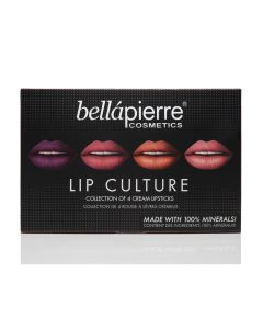 Lip Culture 4 Pack