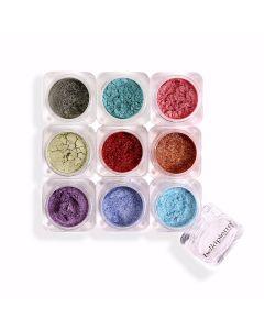 Shimmer 9 Stack - Fabulous