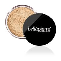 Mineral Foundation SPF 15 - Cinnamon