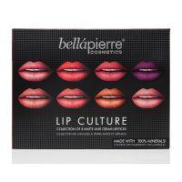 Lip Culture 8 Pack