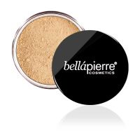 Mineral Foundation SPF 15 - Nutmeg
